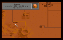 it came from the desert amiga 13