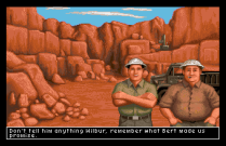 it came from the desert amiga 14