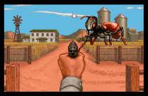 it came from the desert amiga 18