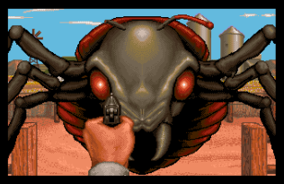 it came from the desert amiga 21