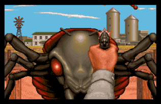 it came from the desert amiga 22