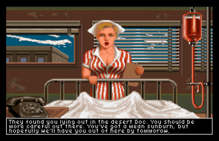 it came from the desert amiga 27