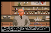 it came from the desert amiga 30