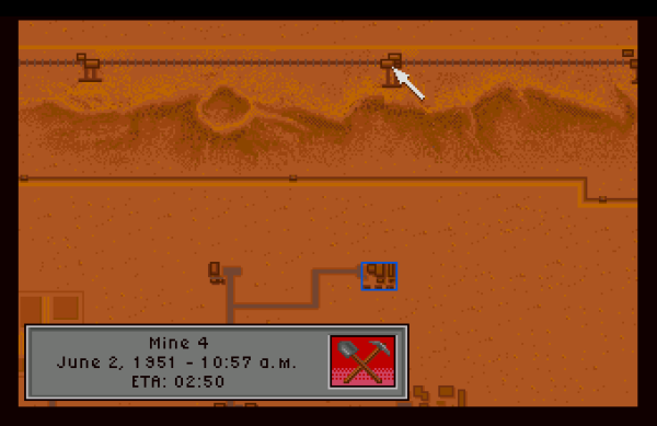 It Came From The Desert Amiga The King Of Grabs