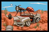 it came from the desert amiga 35