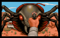 it came from the desert amiga 36