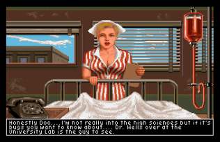 it came from the desert amiga 37