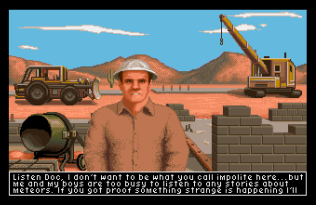 it came from the desert amiga 38