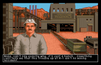 it came from the desert amiga 40