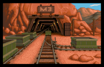 it came from the desert amiga 41