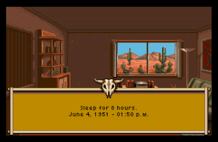 it came from the desert amiga 43