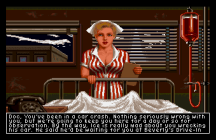 it came from the desert amiga 45