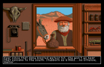 it came from the desert amiga 54