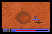 it came from the desert amiga 60