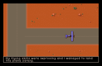 it came from the desert amiga 62