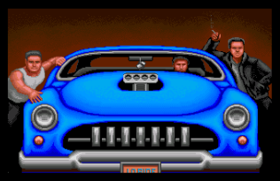 it came from the desert amiga 63