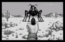 it came from the desert amiga 69
