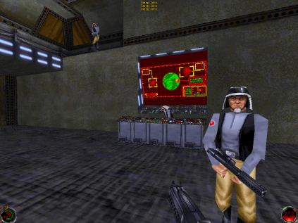 jedi knight - mysteries of the sith pc 09