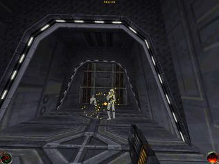 jedi knight - mysteries of the sith pc 32