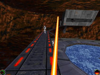 jedi knight - mysteries of the sith pc 45