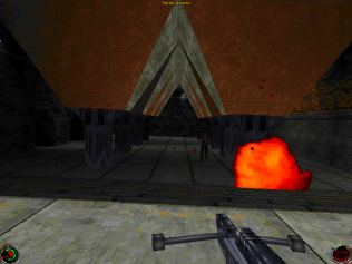 jedi knight - mysteries of the sith pc 54