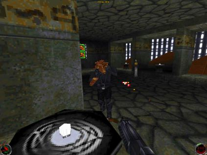 jedi knight - mysteries of the sith pc 64