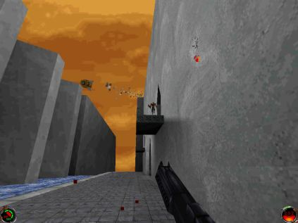 jedi knight - mysteries of the sith pc 89