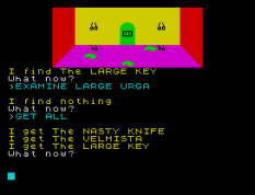 kentilla zx spectrum 22