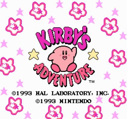 kirby's adventure nes 01