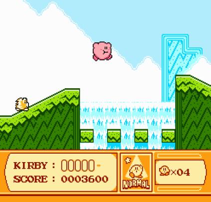 kirby's adventure nes 09