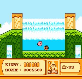 kirby's adventure nes 11
