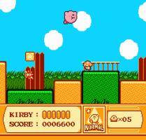 kirby's adventure nes 18