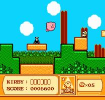 kirby's adventure nes 19