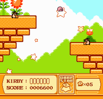 kirby's adventure nes 21