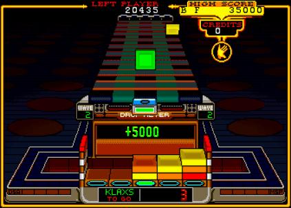 klax arcade 09