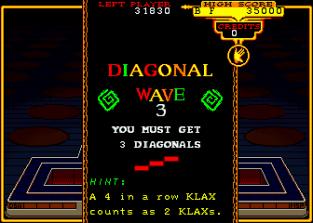 klax arcade 12
