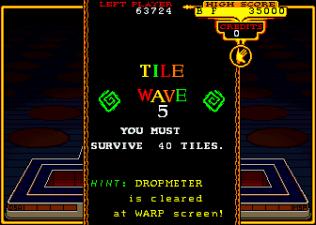 klax arcade 22