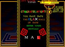 klax arcade 26