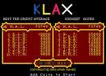 klax arcade 27