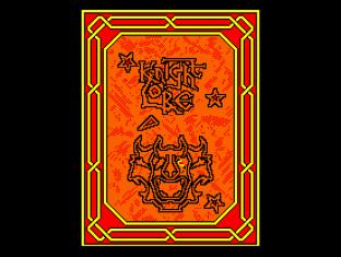 knight lore amstrad cpc 01
