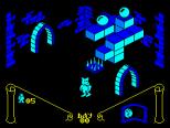 knight lore amstrad cpc 06