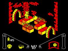 knight lore amstrad cpc 32