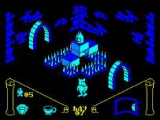 knight lore amstrad cpc 33