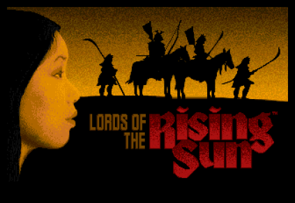 lords of the rising sun amiga 01