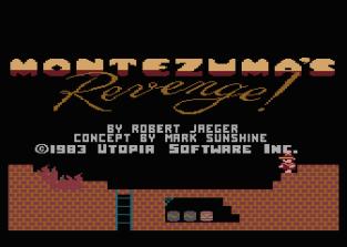 montezuma's revenge atari 800 01