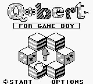 qbert game boy 01