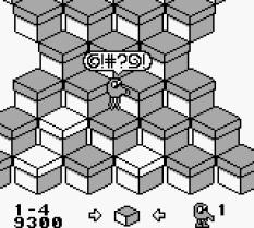 qbert game boy 33