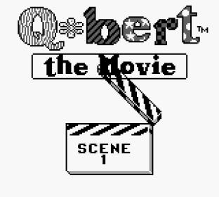 qbert game boy 34