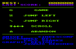 roland in the caves amstrad cpc 02