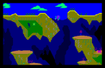roland in the caves amstrad cpc 03